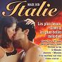 Compilation Maxi italie 50 titres (les plus beaux slows et les plus belles mélodies) avec Henrick Garell / Falzone / Carla Angeli / Alberto Nato / Gian Ferri...
