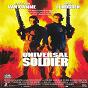 Album Universal soldier de Christopher Franke
