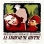 Album The third man / le troisième homme (original soundtrack from the movie picture) de Anton Karas
