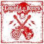 Album Le feu aux poudres de Tagada Jones