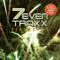 Album Fireworks (oxley remix) de 7even Trax