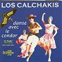 Album Danse avec le condor de Los Calchakis