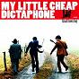 Album Small town boy de My Little Cheap Dictaphone
