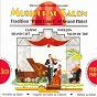 Compilation Musique au salon avec Georges Boulanger / Steiner Willy / Frederick Hippmann / Marek Weber / Wilfried Kruger...