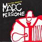 Album Les P'tites chansons de marc perrone de Marc Perrone