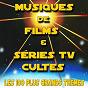 Compilation 100 musiques de films & génériques tv cultes revisitées (reprises) avec Brian Springstill / Henrick Garell / Ferrer / Dan Landis / John Lyne...