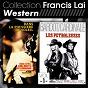Album Collection francis lai - western, vol. 1 (bandes originales de films) de Francis Lai