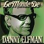 Compilation Le monde de danny elfman avec London Music Works / Orchestre Philharmonique de Prague / Nic Raine / The Crouch End Festival Chorus / The Hollywood Prime Time Orchestra...