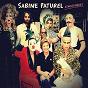 Album Atmosphères de Sabine Paturel