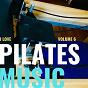 Compilation I love pilates, vol. 6 avec Ocean Waves / The Purples / Zen System / Natural Tapes / Yoko Mitsuko...