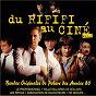 Compilation Du rififi au ciné, Vol. 3: Bandes originales de polars des années 80 avec Juan José Mosalini / Philippe Sarde / Ennio Morricone / Francis Lai / Georges Delerue...