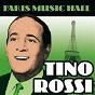 Album Paris music hall - tino rossi de Tino Rossi