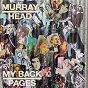 Album My back pages de Murray Head