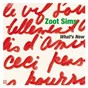 Album What's New de Zoot Sims
