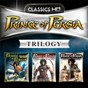 Album Prince of persia trilogy (original game soundtracks) de Stuart Chatwood