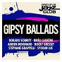 Compilation Dreyfus jazz club: gipsy ballads avec Adrien Moignard / Dorado Schmitt / Biréli Lagrène / Rocky Gresset / Stéphane Grappelli...