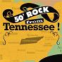 Compilation 50' rock from tennessee ! avec Larry Brinkley / Bobby Hardin / Joe Rickman / Tony Snider / N A Stephenson