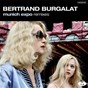Album Munich expo remixes de Bertrand Burgalat
