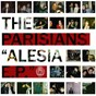 Album Alesia - ep de The Parisians