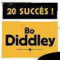Album 20 succès de Bo Diddley