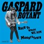 Album Back to where we aim / monkeytown - single de Gaspard Royant