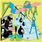 Album Bromance #3 - single de Brodinski / Club Cheval