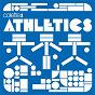 Compilation Colette athletics avec David Taylor / Rhye / Mike Milosh / Robin Hannibal Braun / Roxy Music...