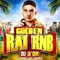 Album Golden raï rnb de DJ d'Or