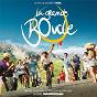 Album La grande boucle (bande originale du film) de André Manoukian