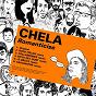 Album Kitsuné: romanticise - ep de Chela