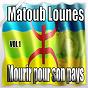 Album Mourir pour son pays, vol. 1 de Lounès Matoub