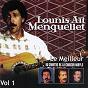 Album Le meilleur du chantre de la chanson kabyle, vol. 1 de Aït Menguellet