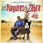 Compilation Les rayures du zèbre (bande originale du film) avec Gabo Brown / Orchestre Bouaké / Aïcha Koné / François Lougah / Emmanuel D Orlando...
