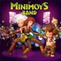 Album Le Minimoys band, Vol. 2 (Disco) de Le Minimoys Band