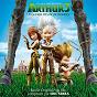 Album Arthur 3: la guerre des deux mondes (bande originale du film) de Eric Serra