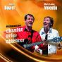 Album 40 chansons pour chanter, prier, célébrer de Hubert Bourel / Marie-Louise Valentin