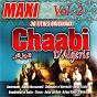 Compilation Maxi chaabi d'algérie, vol. 2 avec Dahmane el Harrachi / Amar Lachab / El Ankis / Chaou / Kamel Bourdib...