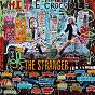 Album The stranger de White Crocodile