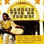 Compilation Algérie, voix de femmes avec Warda / Line Monty / Ouerdia / Taoues / Souad...