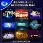Compilation Les meilleurs génériques télé: la compilation avec Laurent Perez del Mar / Gilles Luka / Grégory Taniélian / Julian Dagorno / Frédéric Jaffre...