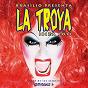 Compilation La troya ibiza 2011 (ibiza 2011) avec Caal Smile / DJ Wady, Outcode / Lissat / Voltaxx / Les Schmitz, Oliver Schmitz...