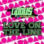 Album Love on the line (feat. kristina antuna) de Lipous