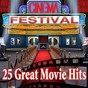 Compilation Cinema festival: 25 great movie hits avec Anthony Quinn / Action Screem / The Big Crowd / Swing Festival / Peloponaki...