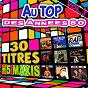Compilation Au top des années 80, vol. 3 avec MC Miker G & Deejay Sven / Jakie Quartz / Magazine 60 / Kazero / Agathe...
