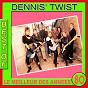 Album Best of dennis' twist (le meilleur des années 80) de Denis Twist