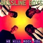 Album We will rock you / just for fun de Bassline Boys