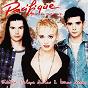 Album Anges ou démons (deluxe edition) de Pacifique