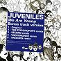 Album Kitsuné: we are young (bonus track version) de Juveniles