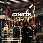 Album Any of us de Courts