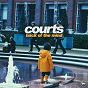 Album Back of the mind de Courts